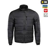 M-Tac куртка G-Loft Lightweight Black