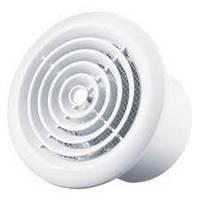 Вентилятор Hardi 125 (00027) потолочный