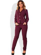 Комбінезони і костюми жіночі XL+