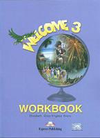 Welcome 3 WB, фото 1