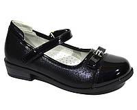 Туфли детские Тom.m 1420B black (Размеры: 28-33)