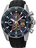 Чоловічі годинники Seiko Sportura Saphire-SPC089P1