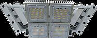 Светодиодный прожектор стадионов и спортплощадок 512ВТ, 79 120 ЛМ