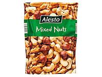 Смесь орехов ассорти Mixed Nuts Alesto 200г (Италия)