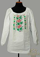 Вышиванка женская, блуза.