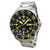 Мужские часы Seiko 5 Sports Automatic-SRP545J1
