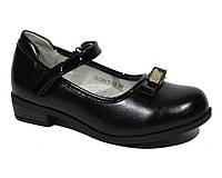 Туфли детские B&G 2817-50 black (Размеры: 28-33) , фото 1