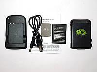Персональный GPS трекер маяк SOS прослушка tracker TK102B+ с док станцией для АКБ