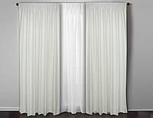Готові щільні штори у вітальню,спальню (колір молоко,зелений,коричневий і золото)(підхоплення +50грн)