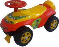 Машинка для катання музична 01311709UA
