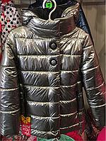 Детская куртка демисезонная, фото 1