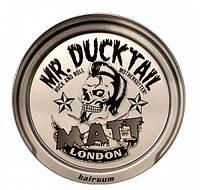 Матирующий воск для волос Hairgum Mr. Ducktail Matt