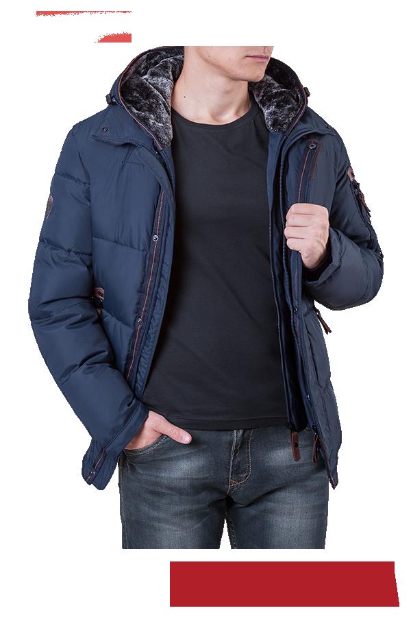 8037fbf315d Зимняя мужская куртка MANIKANA (р. 46-56) арт. 868 А -