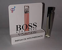 Масляные духи с феромонами Hugo Boss Boss Ma Vie Pour Femme 5 ml