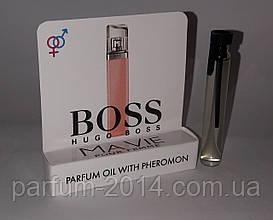 Жіночі масляні духи з феромонами ма ві Ma Vie Pour Femme 5 ml (ліц) пробник аромат запах парфум тестер