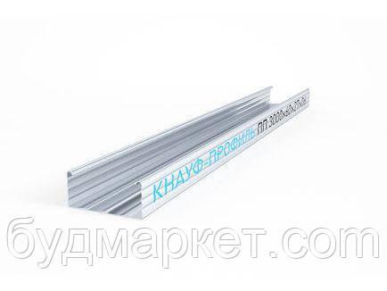 Профиль КНАУФ CD-60 - 0.6мм (4м)