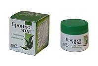 Фитобальзам «Бронхо-Микс с эвкалиптом», 20 мл