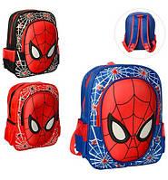 Детский рюкзак для мальчика Человек Паук