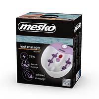 Ванночка для педикюра Mesko MS 2152
