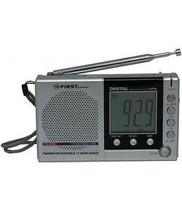 Радиоприёмник First (2305)