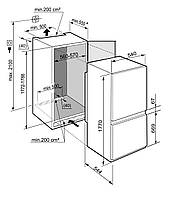 Холодильник Liebherr ICUNS 3324, фото 4