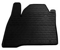 Резиновый водительский коврик для Lexus LX 570 2008- (STINGRAY)