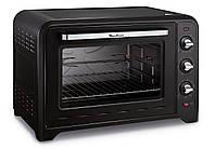 Moulinex Convection Oven Optimo 60 L Black 7 - электродуховка