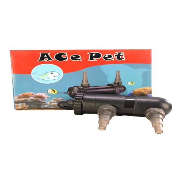 УФ - стерилизатор для пруда Ace Pet Filtro UV 55Вт