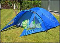 Палатка трехместная, Falcon