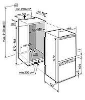 Холодильник Liebherr ICN 3386, фото 4