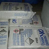 Асбест хризотиловый  (хризотил-асбест, хризотил) А-6-45