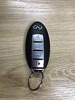 INFINITI чип ключ оригинал/Smart Key