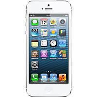 Смартфон Apple iPhone 5 16GB (White)