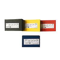 Шлифовальный брусок Artifex 80х50х20  120 MFZ (красный)