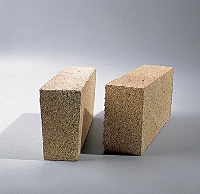 Изделия высокоогнеупорные муллитовые