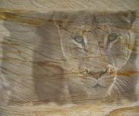 Эластичные фрески на гибком камне