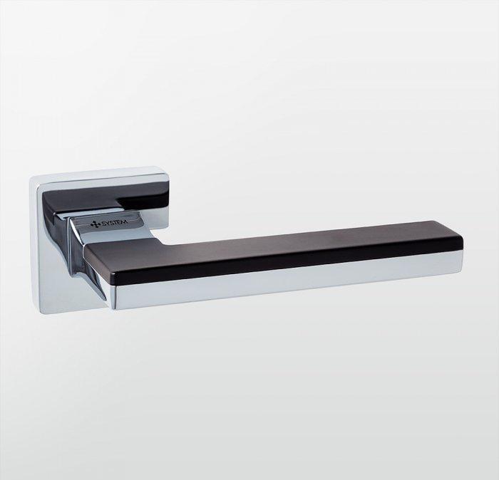 SYSTEM Ручка LARISSA 100 RO11 CR-CR-AL6