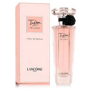 Женский парфюм Lancome Tresor In Love 100 ml копия