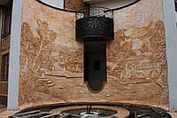 Настенный барельеф, фото 1