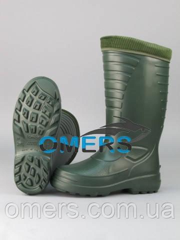 Зимові чоботи Lemigo GRENLANDER для риболовлі, полювання