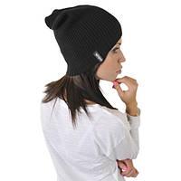 Шапка черного цвета Рибок для мужчин и женщин Otm hat black W36735 распродажа