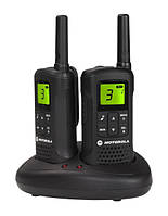 Радиостанция портативная Motorola TLKR T60