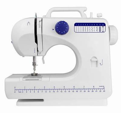 Швейная машинка FHSM 506 - 12 функций