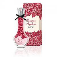 Christina Aguilera - Red Sin 100мл Женская парфюмерия