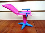 Кукольная мебель Глория Gloria 2919 Салон красоты, фото 2