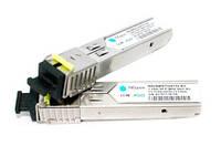 SFP модуль NGpon SC Tx1550