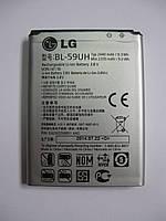 Аккумулятор мобильного телефона LG EAC62378701, фото 1