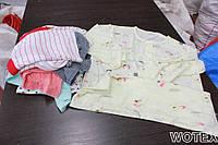 Секонд хенд, Рубашки ночные х/б б/с Германия