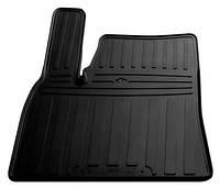Резиновый водительский коврик для Tesla Model S 2012- (STINGRAY)