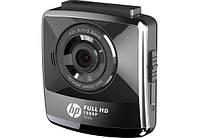Автомобильный видеорегистратор HP F330s Full HD 1080р